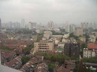 Shanghai - bad.